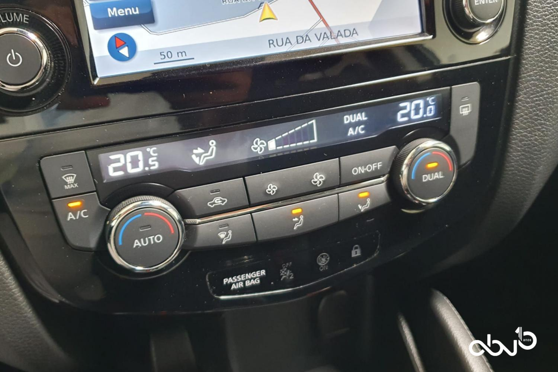 Nissan Qashqai  1.5 DCI 115 N-Connecta J18''  Fátima Abreviatura