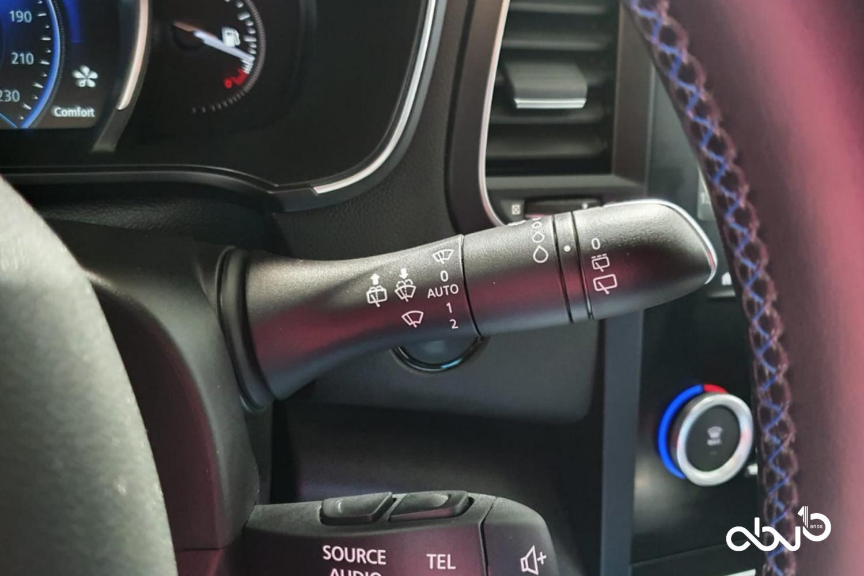 Renault Mégane  1.5 DCI 110 GT Line  Fátima Abreviatura
