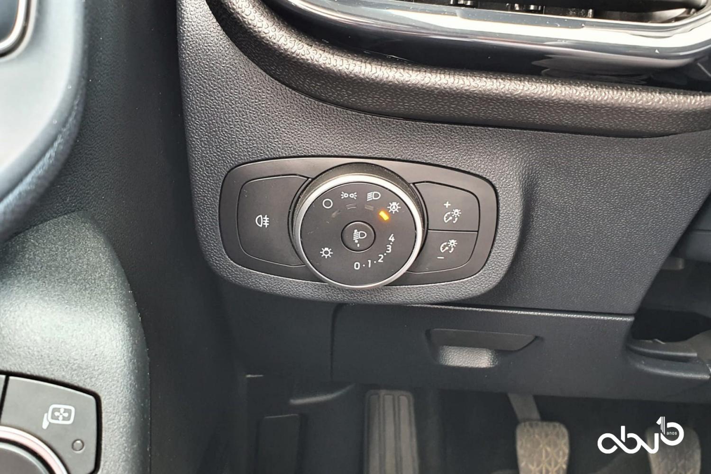 Ford Fiesta  1.1 Ti-VCT Connected  Fátima Abreviatura