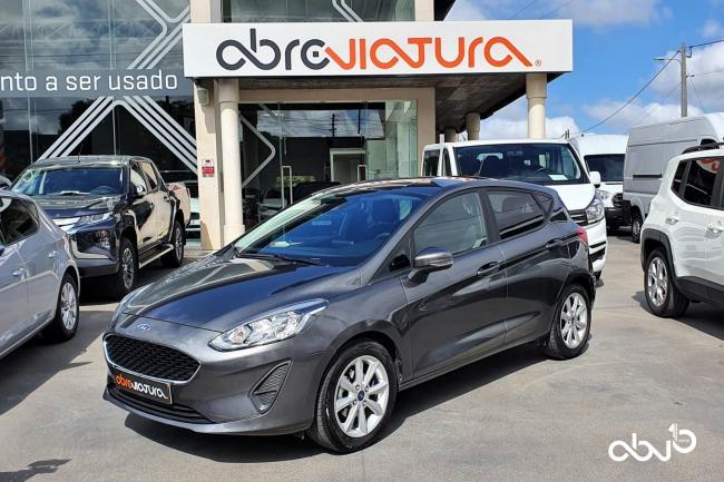 Ford Fiesta - Abreviatura