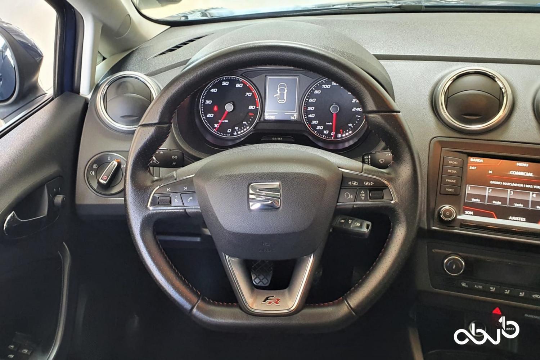 Seat Ibiza  1.0 TSi 110 FR  Fátima Abreviatura