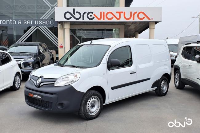 Renault Kangoo - Abreviatura