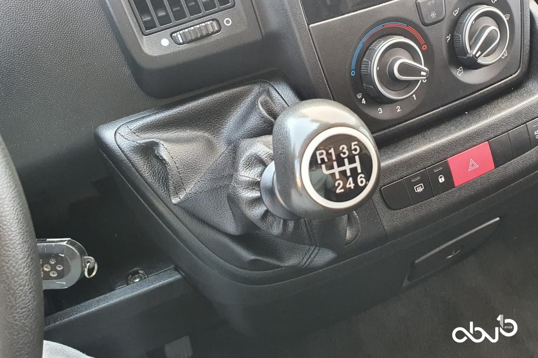 Peugeot Boxer  2.2 BlueHDi 335 L3H2  Fátima Abreviatura