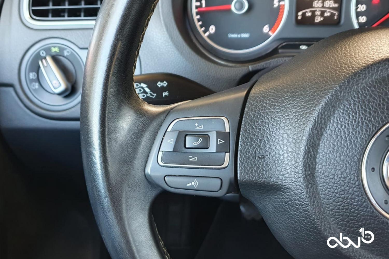 Volkswagen Polo  1.2 TDI 75 Match  Fátima Abreviatura