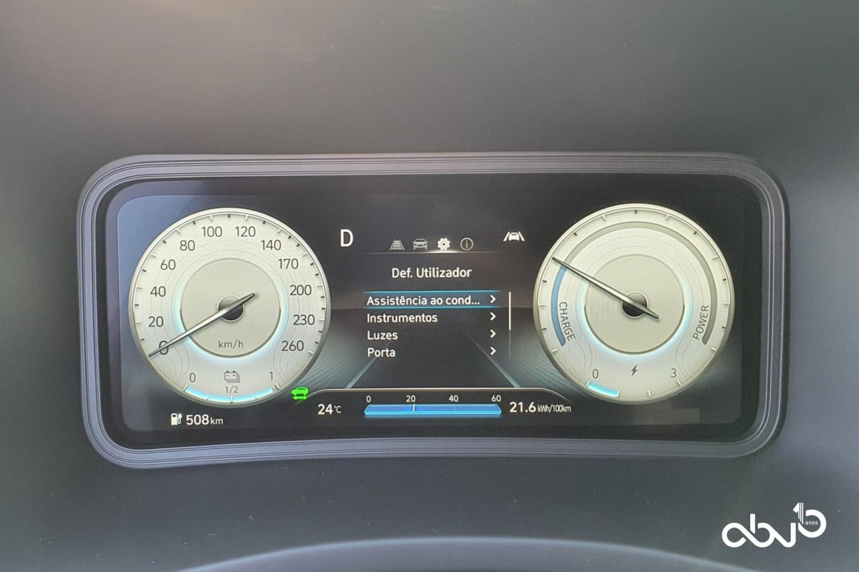 Hyundai Kauai  EV 64 kWh Premium  Fátima Abreviatura