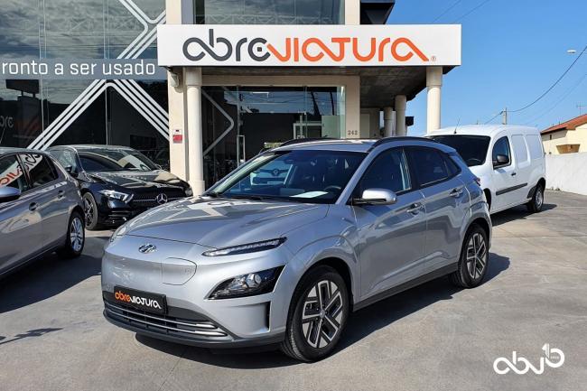 Hyundai Kauai - Abreviatura
