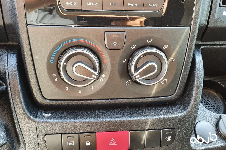 Peugeot Boxer  Bluehdi L4H3 Premium  Fátima Abreviatura