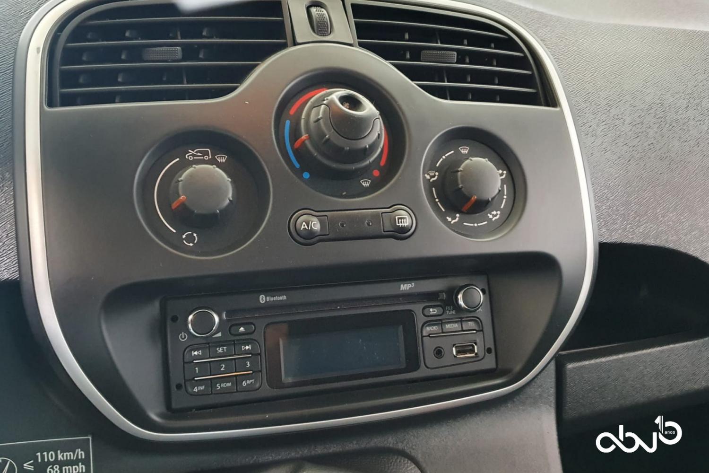 Renault Kangoo  1.5 DCI Express Business   Fátima Abreviatura