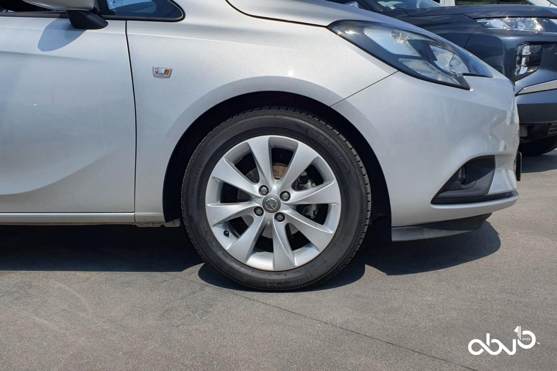 Opel Corsa  1.2 Dynamic  Fátima Abreviatura