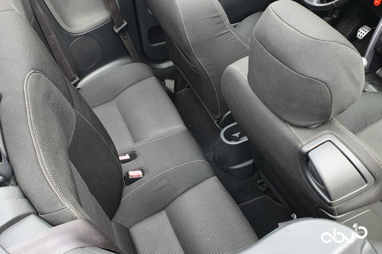 Peugeot 207 CC  1.6 HDI  Fátima Abreviatura