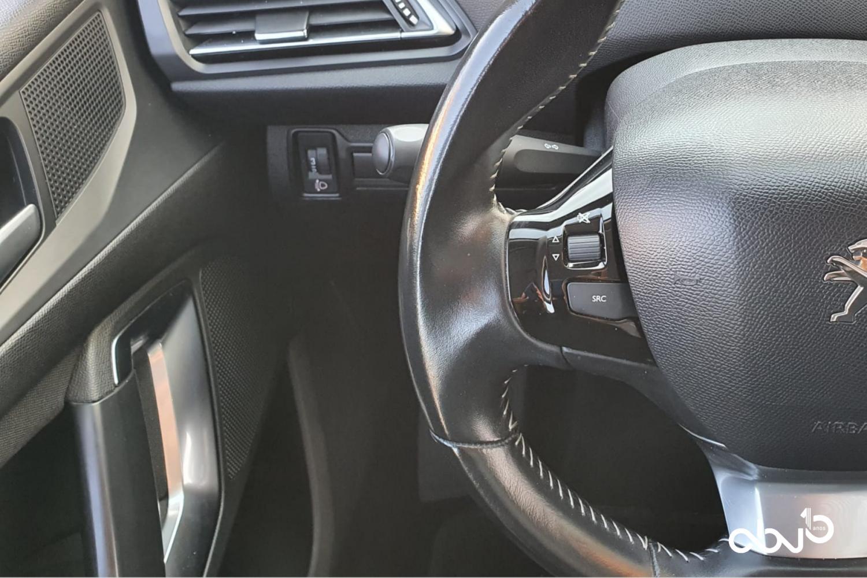 Peugeot 308 SW  Active 1.5 BlueHDI 130   Fátima Abreviatura