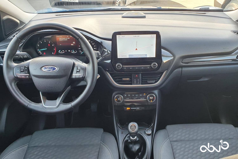Ford Puma  1.0 EcoBoost MHEV Titanium  Fátima Abreviatura