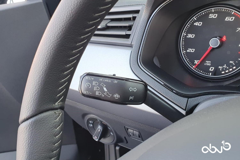 Seat Arona  DSG 1.0 TSi Style Plus   Fátima Abreviatura