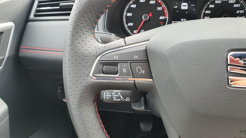 Seat Ibiza  1.0 TSI FR 6V  Fátima Abreviatura