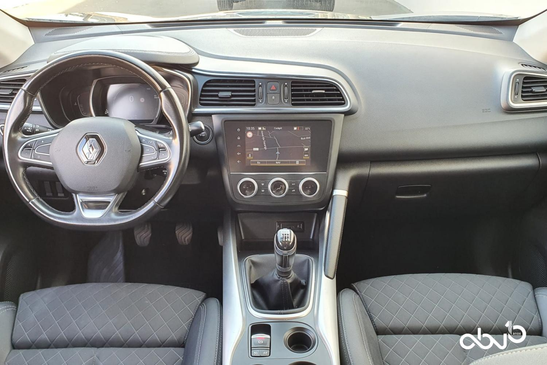 Renault Kadjar  1.3 TCe 140 Intense  Fátima Abreviatura