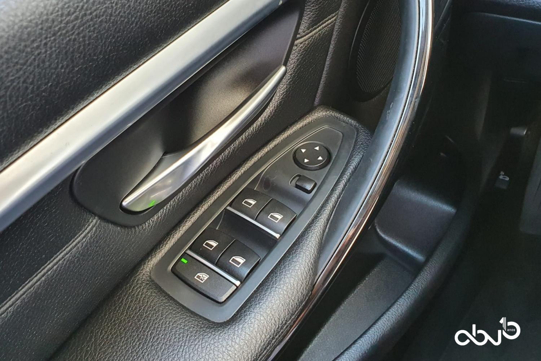 BMW 318  d Touring Auto Line Luxury   Fátima Abreviatura
