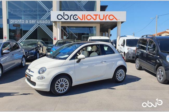 Fiat 500 - Abreviatura
