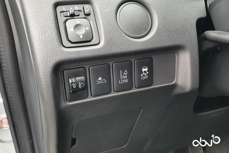 Mitsubishi L200  Stracar DC Space Cab Intense  Fátima Abreviatura