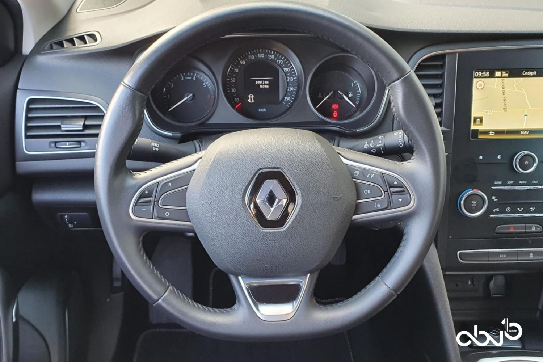 Renault Mégane  1.3 TCE Limited  Fátima Abreviatura