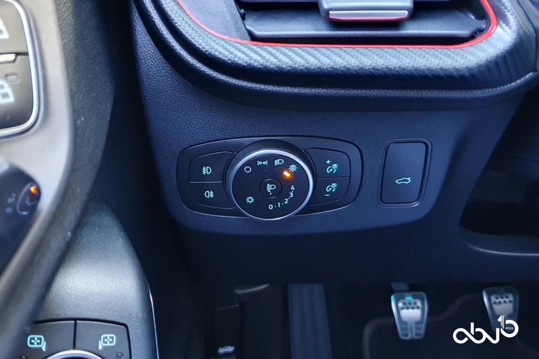 Ford Puma  1.0 Ecoboost MHEV ST-Line  Fátima Abreviatura