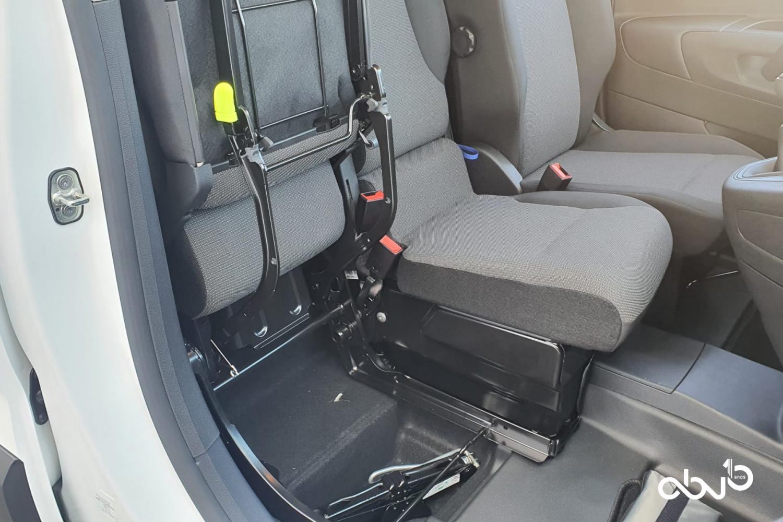 Peugeot Partner  1.6 BlueHDI 100 Pro Standard  Fátima Abreviatura