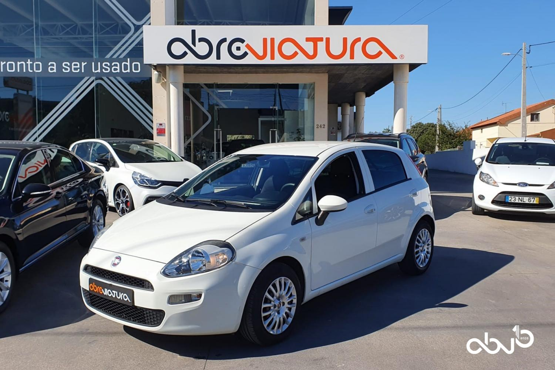 Fiat - Punto Van