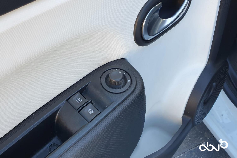 Renault Twingo  1.0 SCe Night  e  Day   Fátima Abreviatura