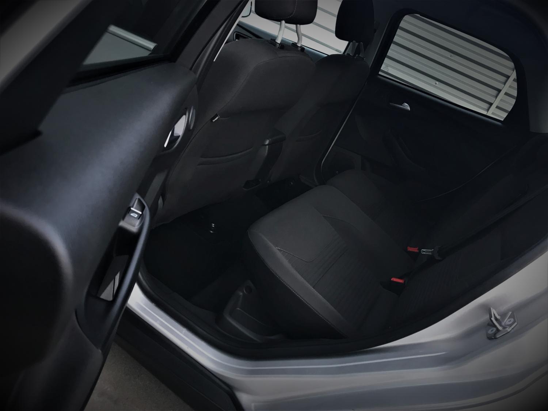 Ford Focus SW  Station 1.5 TDCi Titanium