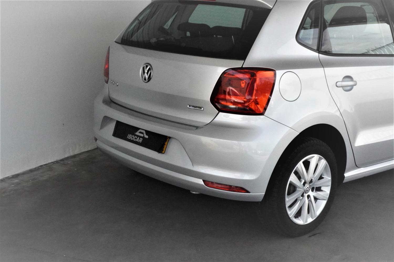 Volkswagen Polo 1.0 Confortline