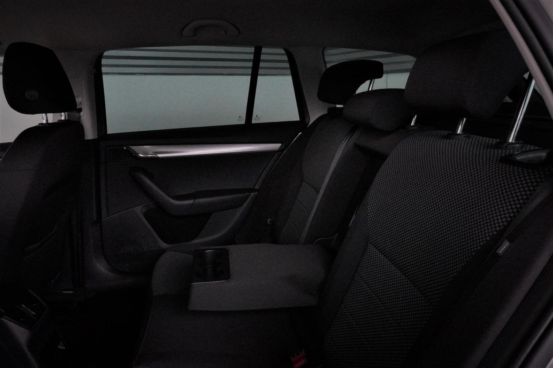 Skoda Octavia Break 1.6 TDi Greenline GPS 110 CV