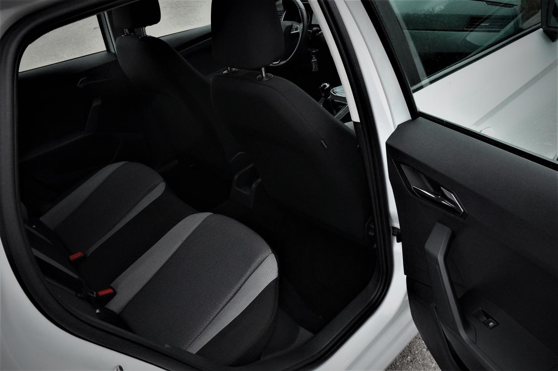 Seat Ibiza 1.6 TDi Style 90 CV