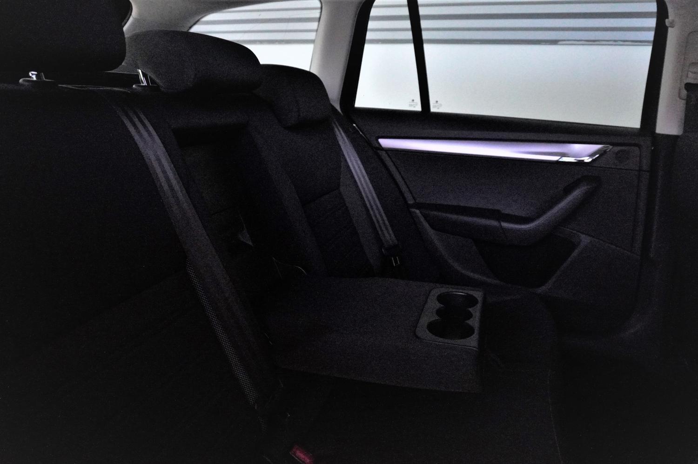 Skoda Octavia Break 1.6 TDI Ambition 115 CV 5 P