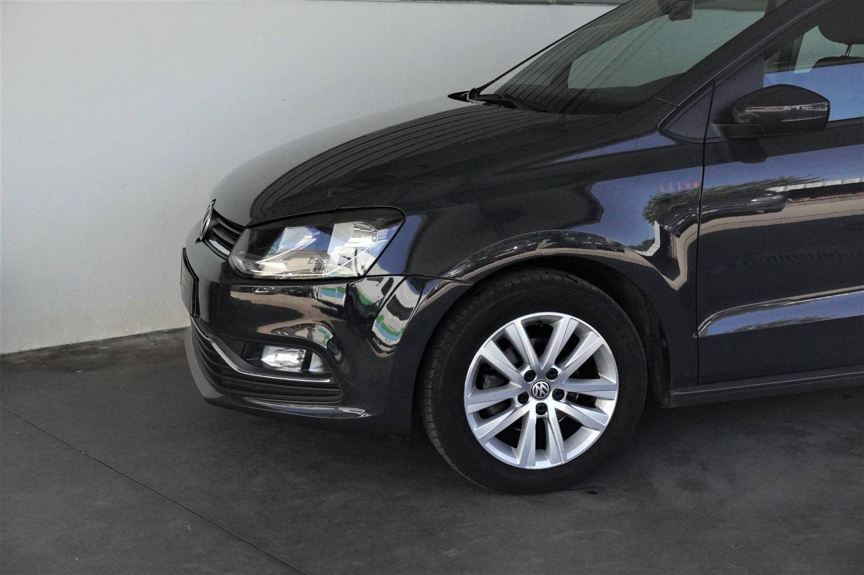 Volkswagen Polo 1.4 TDi Alive! 75 CV 5 P