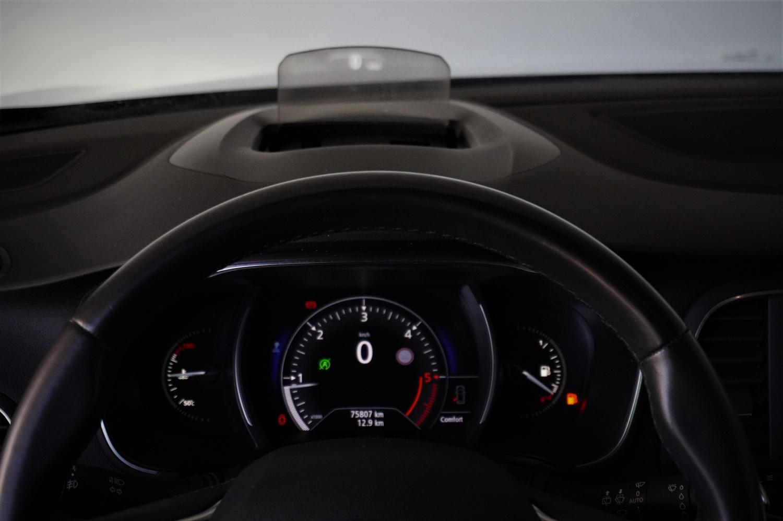 Renault Megane Sport Tourer 1.5 DCi Bose Edition EDC
