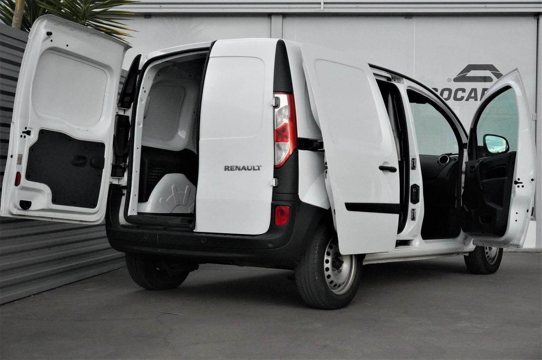 Renault Kangoo  Express 1.5 DCI S&S Business 3 Lug  IVA