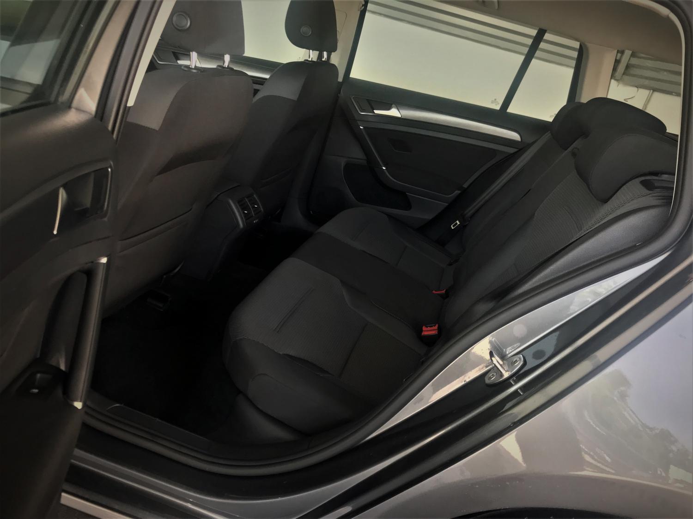 Volkswagen Golf Variant 1.6 TDI Confortline 115 CV 5 P