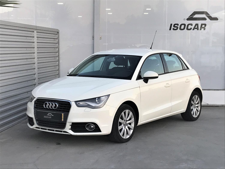 Audi A1 Sportback 1.6 TDi Advance