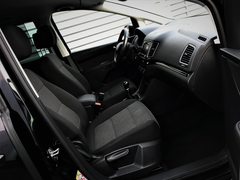 Seat Alhambra 2.0 TDi Style Advanced GPS