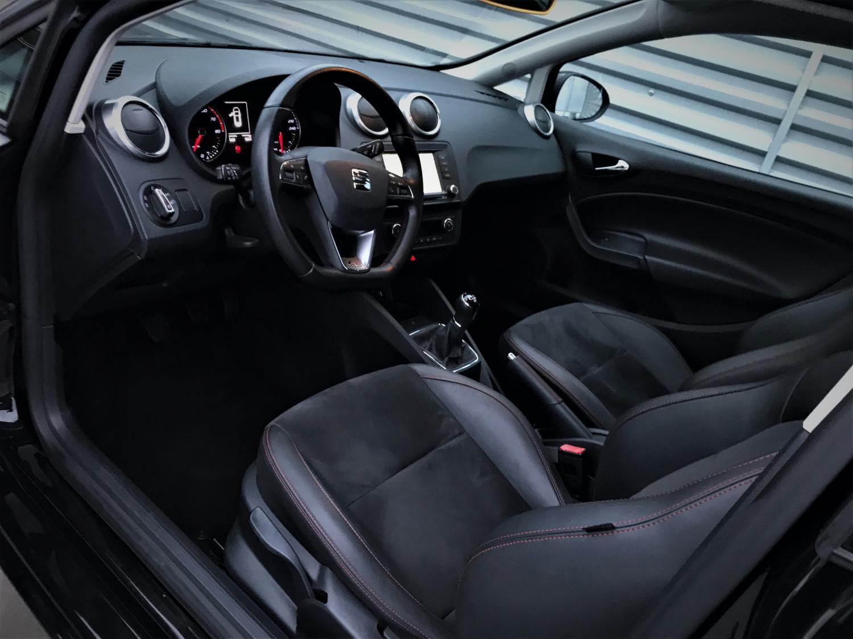 Seat Ibiza Ibiza SC 1.0 EcoTSI FR