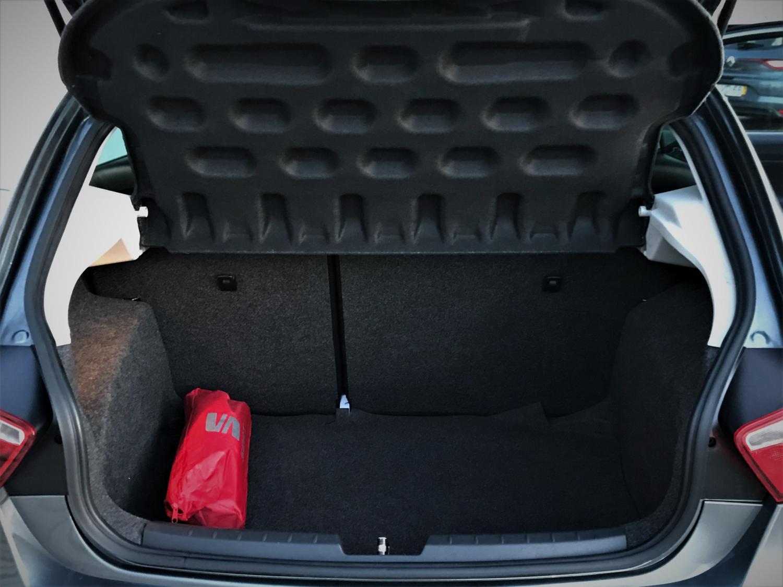 Seat Ibiza SC 1.4 TDi FR 105 CV 3 P