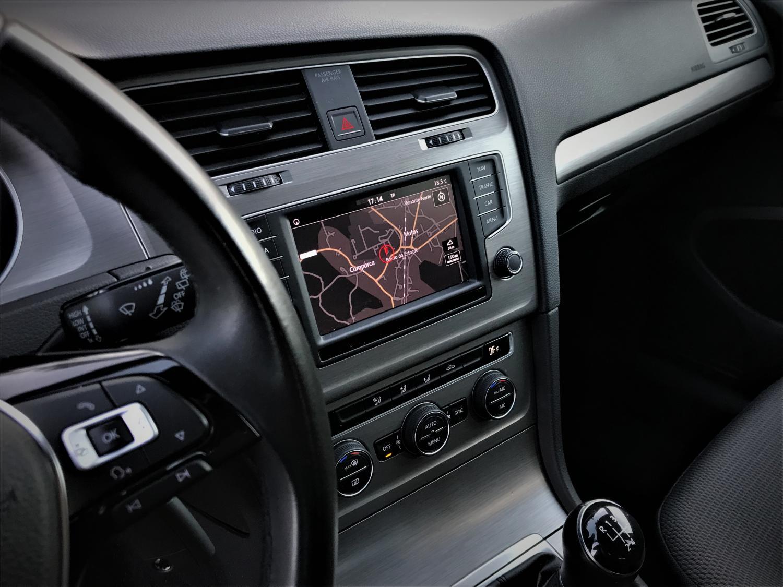 Volkswagen Golf 1.6 TDi GPS Edition Frotas 110 CV 5 P