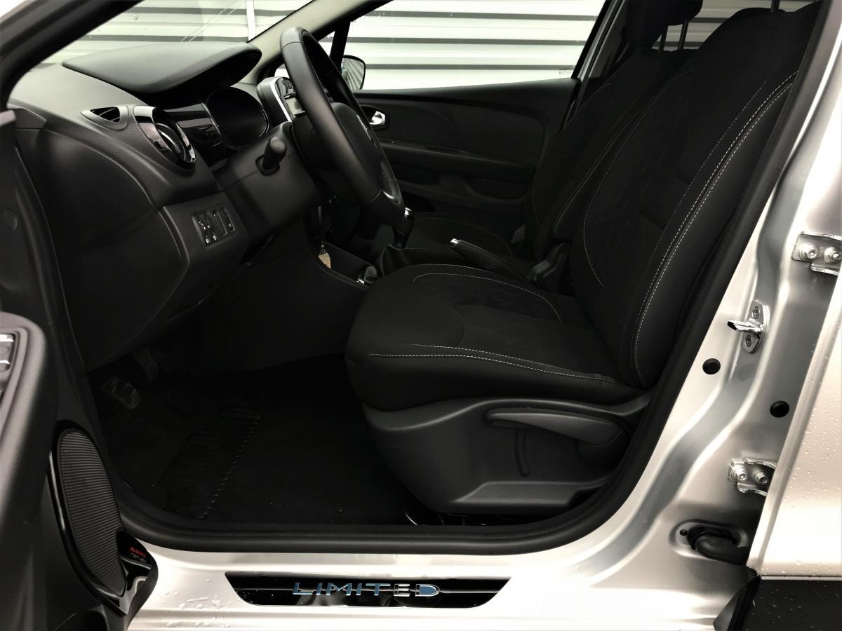 Renault Clio Sport Tourer 0.9 TCe Limited Edition