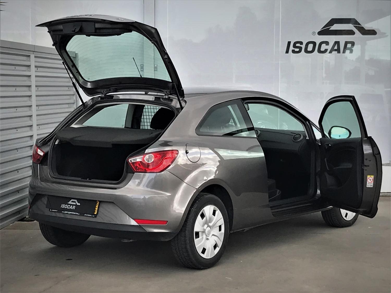 Seat Ibiza  SC VAN 1.4 TDi Business