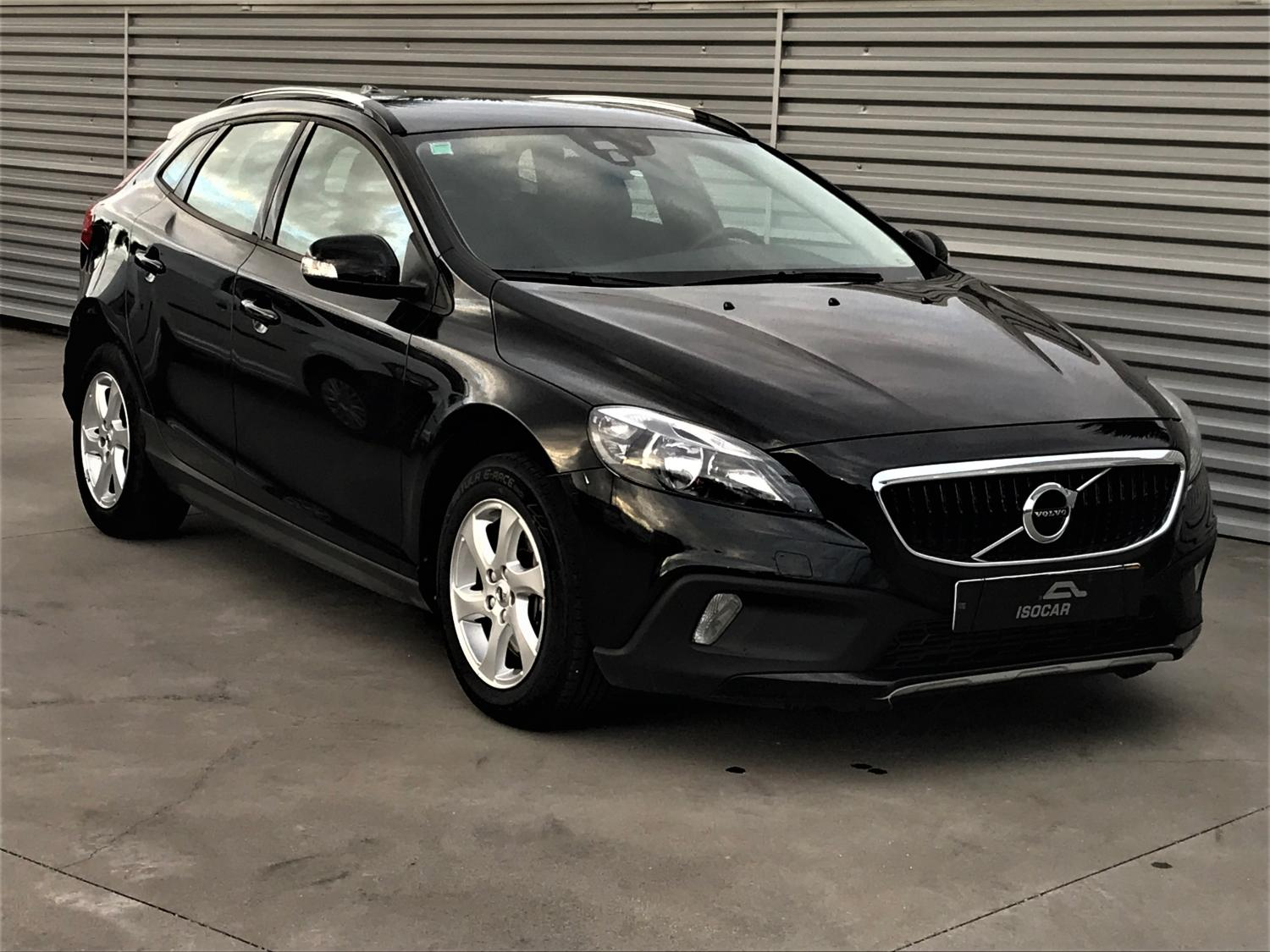 Volvo V40 Cross Country 2.0 Plus (120cv) (5p)