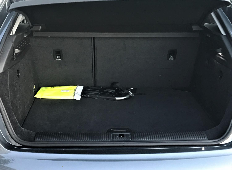 Audi A3 Sportback 1.6 TDi Design 116 CV