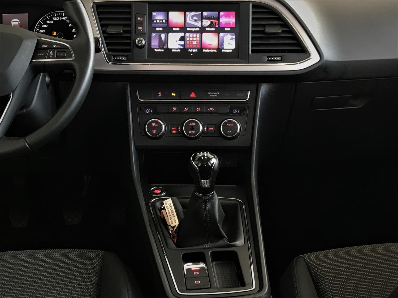 Seat Leon ST 1.6 TDI Style S/S 115 CV 5 P