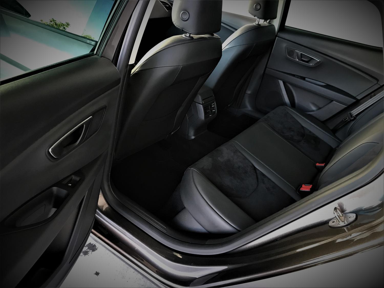 Seat Leon 1.0 EcoTSI Style S/S 115 CV 5 P