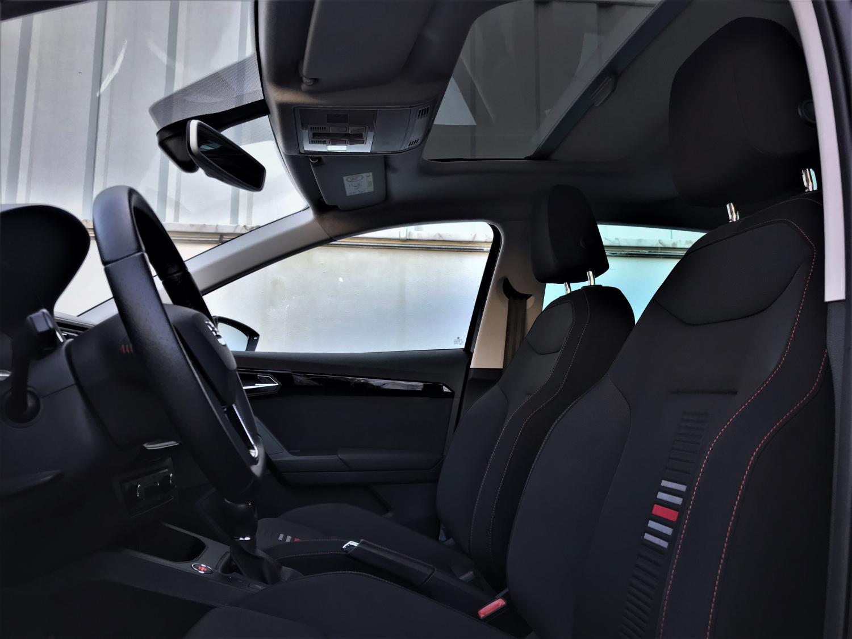 Seat Ibiza 1.0 EcoTSI FR 95 CV 5 P