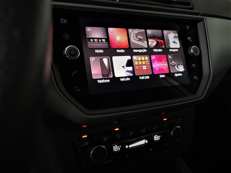 Seat Ibiza 1.6 TDI Style GPS 95 CV 5 P