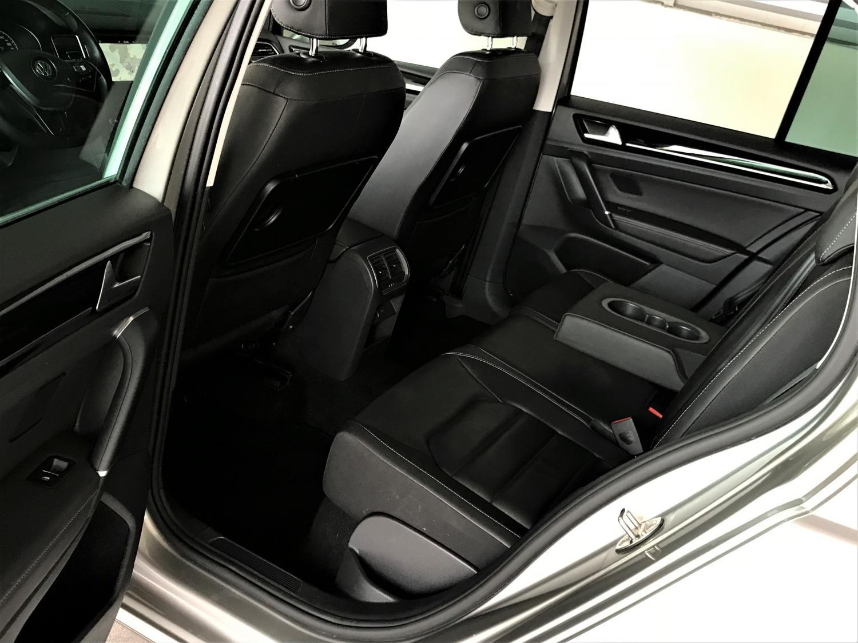 Volkswagen Golf Sportsvan 1.6 TDI Highline DSG 110 CV 5 P